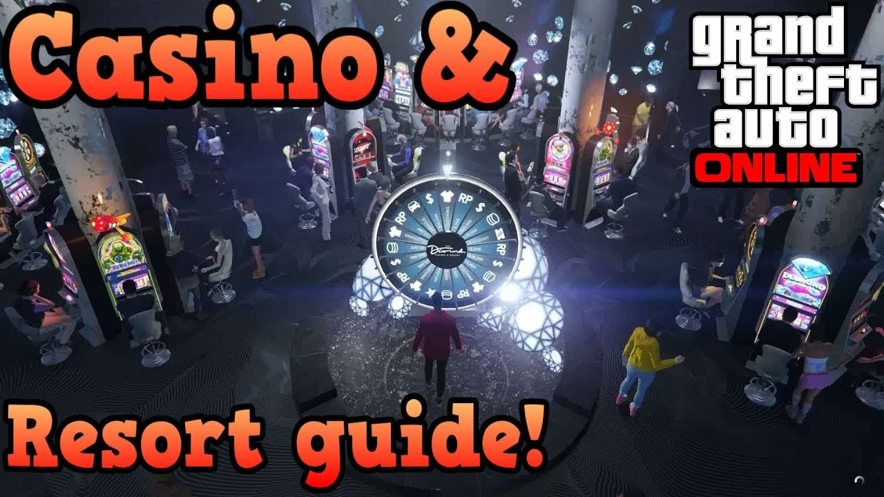 GTA 5 Diamond Casino Banned In Over 30 Countries And