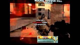 SyNch: Mw2 Killcam Montage!!!
