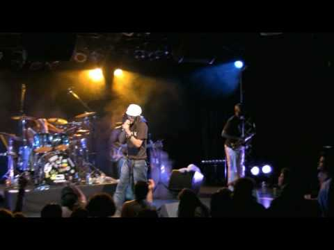 Ziggi Live in france 30 05 2009 (need to tell you this) part 5