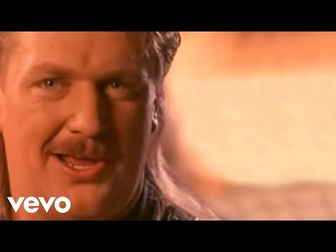 Joe Diffie - Pickup Man