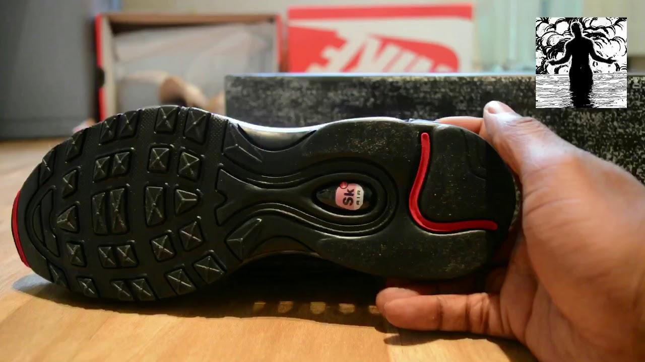 99b97a88b2 Sk Air 3! Skepta X Nike again! Air Max Deluxe! - YouTube