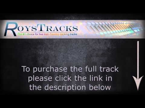 John McNicholl: Hometown On The Foyle   Backing Track