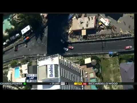 Armor All Gold Coast 600 - Sunday Race 20 Highlights