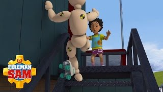 Fireman Sam Official: Stair Safety