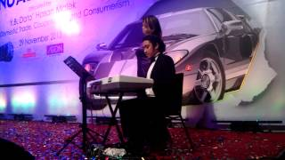 Gadis Idaman-Zain Azman Cover Version-Ann Zulkifli