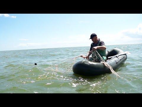 Рыбак-браконьер   Человек