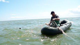 Рыбак-браконьер | Человек на карте