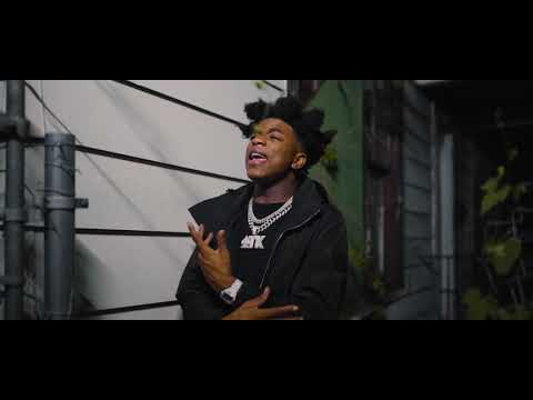 """Yungeen Ace - """"Giving Up"""" (Official Music Video)"""