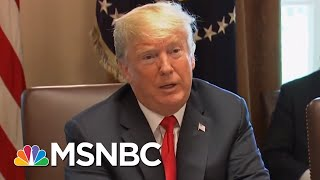 Will President Donald Trump's Military Parade Ever Happen? | Velshi & Ruhle | MSNBC