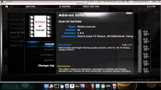 How to watch Indian movies for free using XBMC and AJ Addon thumbnail