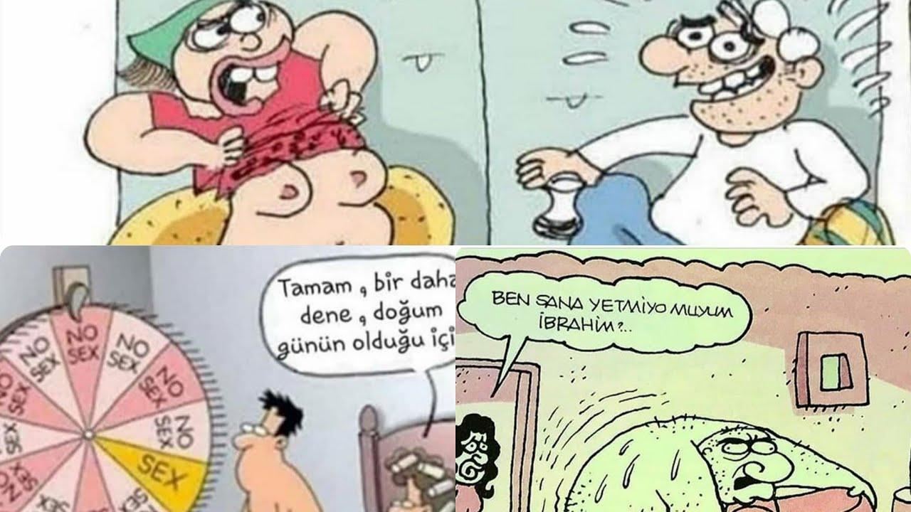 En iyi karikatürler