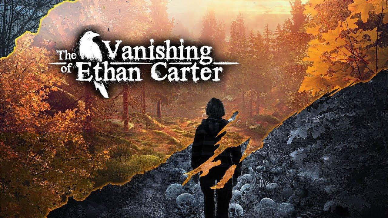 The Vanishing of Ethan Carter – Game Movie (All Cutscenes / Story Walkthrough) 1080p HD