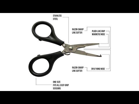Perfect Fishing Gifts For Christmas (Fishing Scissors & Slam Shady)