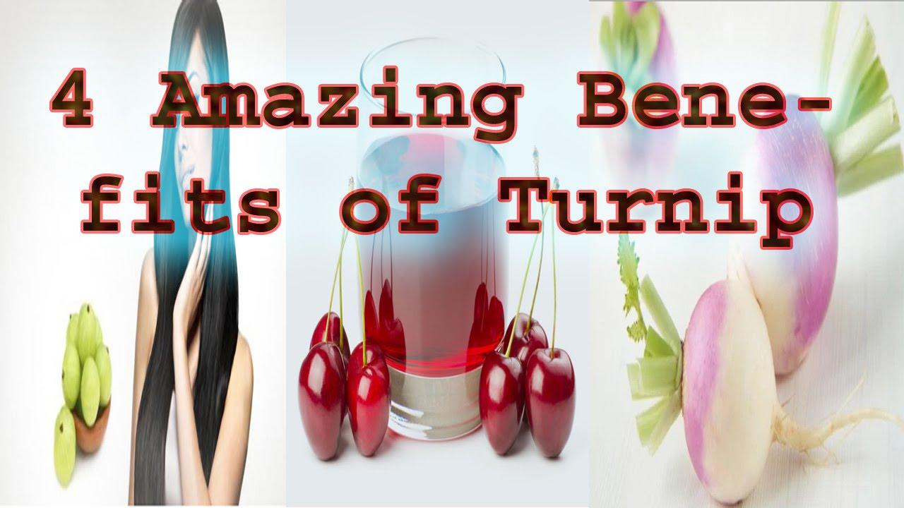 19 Amazing Benefits of Turnip Juice recommendations