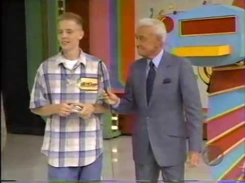The Price is Right - October 15, 1998 ($50,000 Plinko Debut)