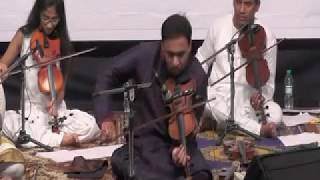 Download Video Raga -Ahir Bhairav- Violin -Akshay-Soman-Violinist MP3 3GP MP4