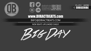 "Deep HipHop Beat ""Big Day"" – Diract Beats"