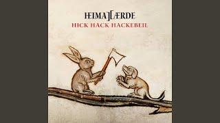 Hick Hack Hackebeil (Radio Version)