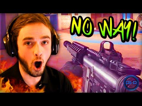 NO WAYYYYYYY!  MC5 Multiplayer CHALLENGE! w AliA