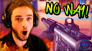 This was actually MAD - Hope you enjoy haha! :D ○ Modern Combat 5 i...