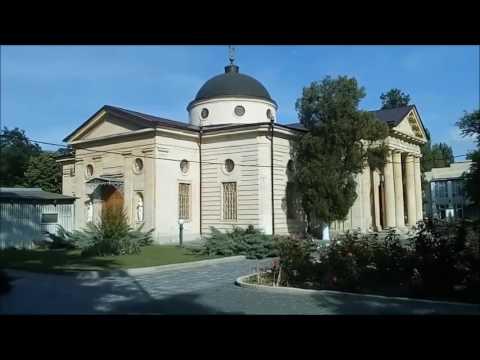 Херсон | Екатерининский собор | Крепостной колодец. Загадки истории