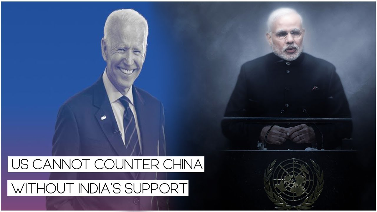 Why India is Important to U.S?