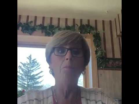 Sue Gruber talks self care.