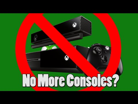Microsoft To End Console Generations And Unify Windows With Xbox