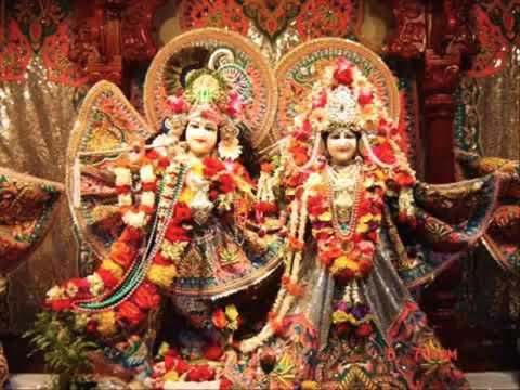 Dhara To Beh Rahi Hai Shri Radha Naam Ki By Shradhey Aachrya Shri Mridul Krishna Goswami Ji