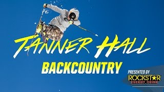 Tanner Hall - Back Country