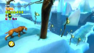Ice Age Continental Drift Arctic Games Gameplay (PC HD)