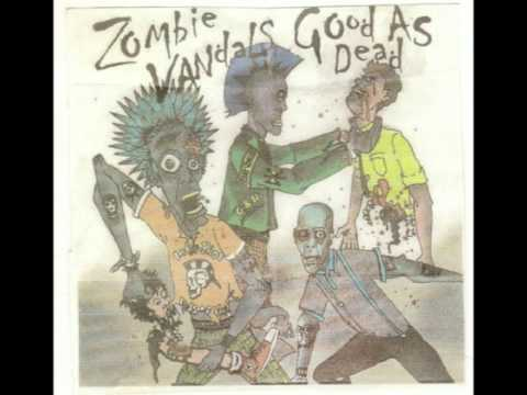 Zombie Vandals - Hacking For Fun
