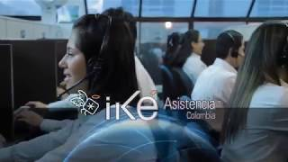 Video institucional de Bienvenida Empresarial
