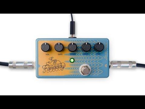 Fuzz Faraday