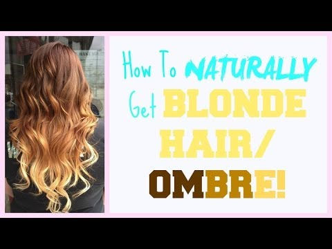 Info 101 how can i dye my hair naturally worldnews pmusecretfo Images