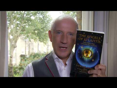 Author Overview & Highlights - The Angels of Atlantis Book