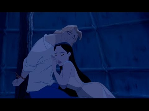 Pocahontas | Liedje: Als Ik Jou Nooit Had Ontmoet | Disney BE