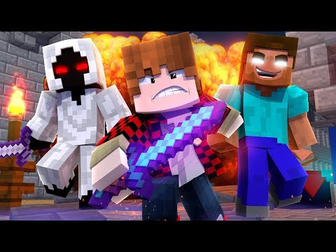 🎵  WARZONE  NEW Minecraft Music  Song Parody