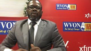 Watch The WVON morning Show...Zimmerman v Jay Z?