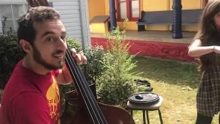 Identikit - Horizons (live) // 2019 NPR Tiny Desk contest