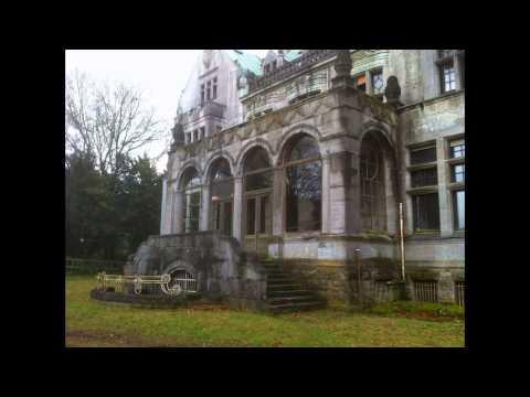 Das Schloss / Herrenhaus Grabau Schleswig Holstein
