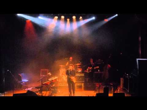 Ed Harcourt - Islington Assembly Rooms, London 15/11/13 (10) Shadowboxing HD