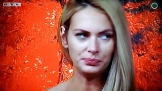 Big Brother 2016 - Razgovor Marine i Saše u BB sudnici. Saša hladan ko led...