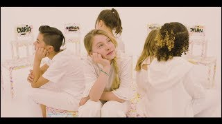 Kids United Nouvelle Génération - La Tendresse (Clip Officiel) thumbnail