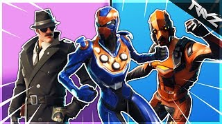 HUGE Fortnite LEAK! NEW DRUM GUN, LEGENDARY SKINS & NEW LTM Coming! (Fortnite Battle Royale)