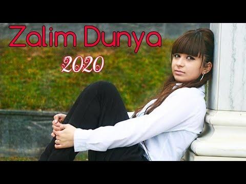Zulum Dunya 2020 Cox Super Qemli Mahni Youtube