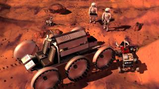 Welcome to Mars - Video for kids space camp(Subscribe: http://dld.bz/cTXNx Go to channel: http://dld.bz/cSpcd Check out other videos & book: