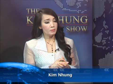 SBTN The Kim Nhung Show - Hồng Thuận