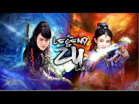 Download The Legend Of Zu ft.Zhaoliying Ep40 Eng.Sub