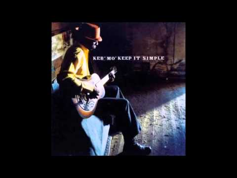 Amy Grant - House in California with Keb' Mo'